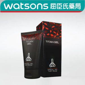 泰坦凝膠Titan Gel黑1