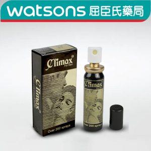 Climax印度神油噴劑1